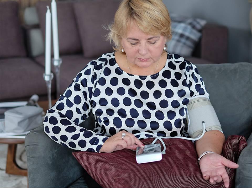 Врачи для людей: Программа против инсультов стартует в Беларуси